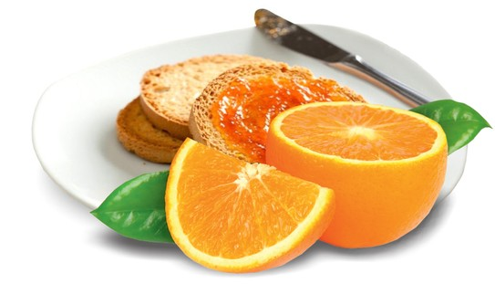 EXTRA  Marmalade of ORANGES
