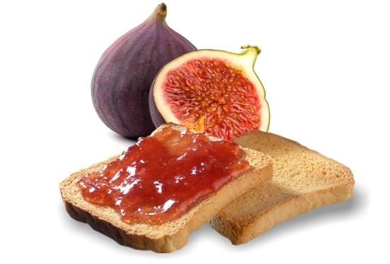 EXTRA Jam of FIGS