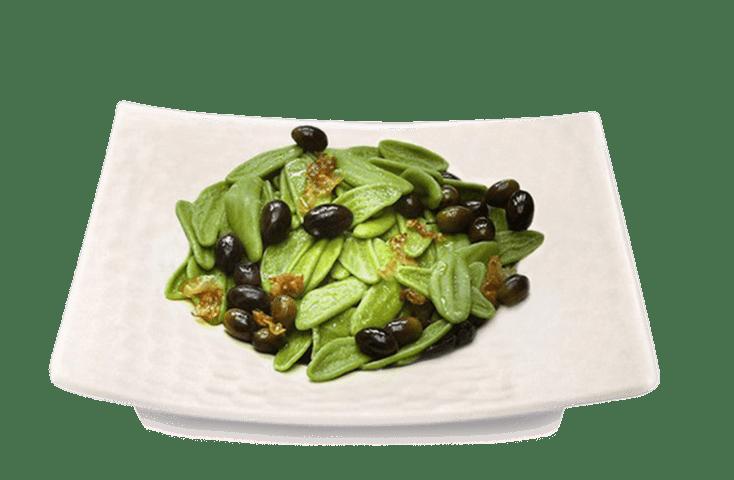 Feuilles d'olivier