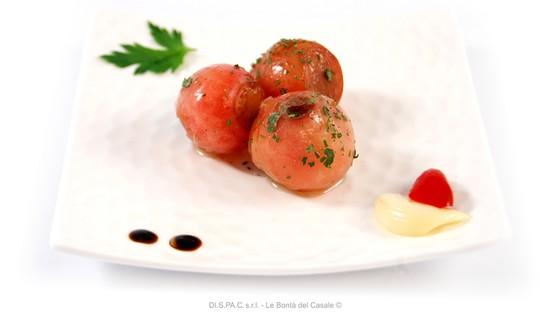 """Gustosi"" wild onions"