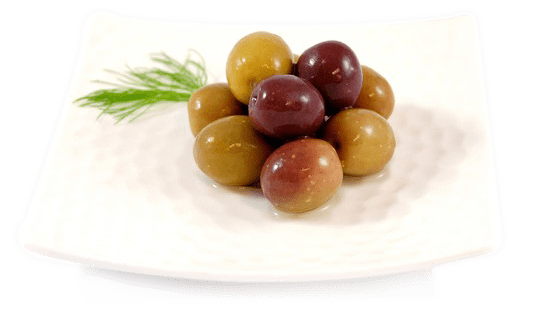 Baresane Oliven