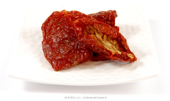 "Sundried tomatoes ""alla Pugliese"""