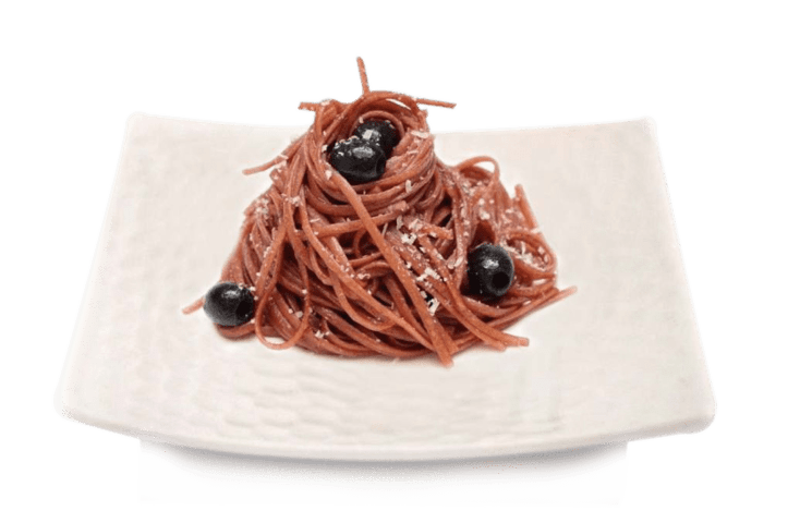 Vin Rouge Linguine