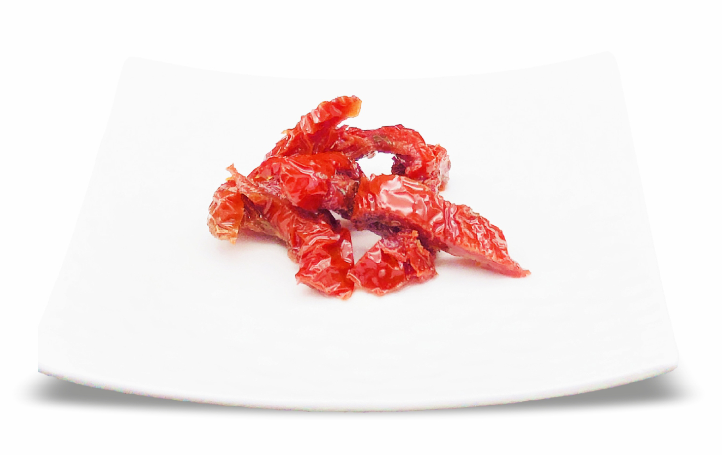 """Julienne"" Sundried tomatoes in oil"