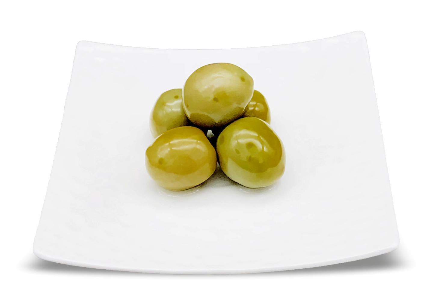 """Sweet"" olives of Sicily in brine"